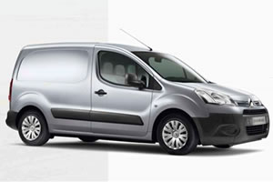 Citroen Berlingo Panel Van