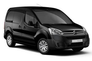 Cheap New Citroen Berlingo Panel Van