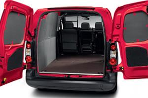 Citroen Berlingo Panel Van