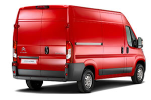 Citroen Relay Panel Van