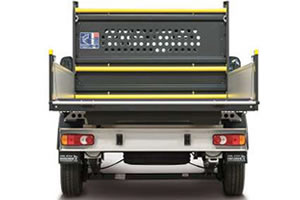 Citroen Relay Dropside