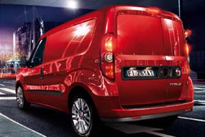Fiat Doblo Compact Van