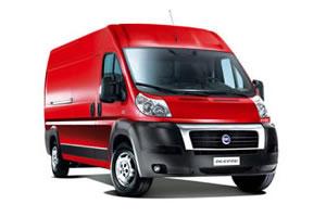 Cheap New Fiat Ducato Panel Van