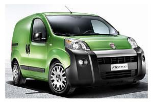 Cheap New Fiat Fiorino Compact Van