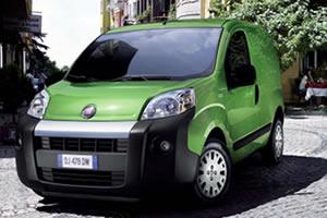 Fiat Fiorino Compact Van