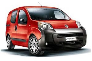 FiatFiorino Combi M1 SX 1.3 Multijet II Diesel 80BHP