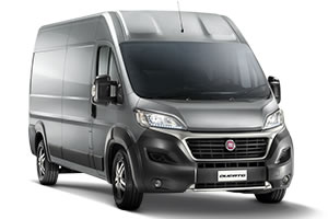 Cheap New Fiat Ducato Panel Van