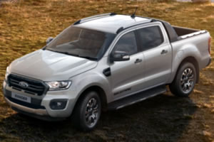 Cheap New Ford Ranger Pick Up