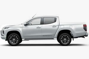 Mitsubishi L200 Pick Up