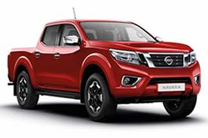 Cheap New Nissan Navara Pick Up