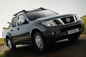 NissanNP300 Navara Acenta 2.3L DCi 163PS 4WD Double Cab