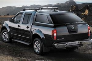 Nissan Navara Pick Up