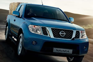 NissanNP300 Navara Acenta 2.3L DCi 163PS 4WD  King Cab