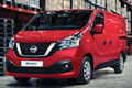 Nissan NV300 Panel Van: NV300 Acenta L2 H1 1.6DCi 125PS Start/Stop 2900KG