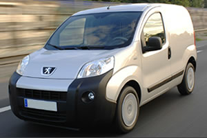 Cheap New Peugeot Bipper Panel Van
