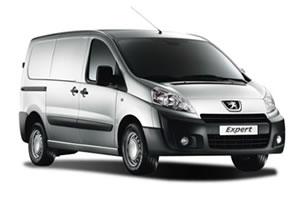 Peugeot Expert Panel Van