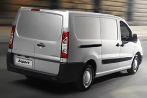 Cheap New Peugeot Expert Panel Van