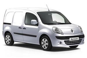 Renault Kangoo Compact Van