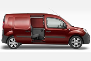 Renault kangoo maxi crew for sale