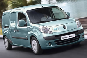 archive vans renault kangoo ze maxi electric van. Black Bedroom Furniture Sets. Home Design Ideas