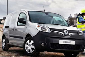 Renault Kangoo Business ML20 ENERGY DCi 95BHP