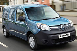 Renault Kangoo Maxi Business Plus LL21 ENERGY DCi 90 HP Euro 6