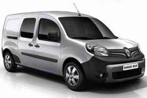 Renault Kangoo Crew Van
