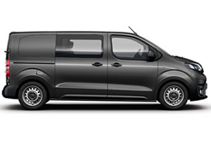 toyota proace combi blog sur les voitures. Black Bedroom Furniture Sets. Home Design Ideas