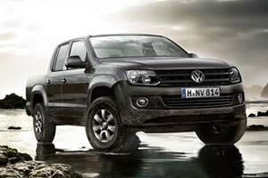 Cheap New VW Amarok Pick Up